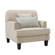 Load image into Gallery viewer, Ashley Outdoor Patio Club Chair with Cushions