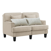 Load image into Gallery viewer, Ashley Outdoor Patio Loveseat with Cushions
