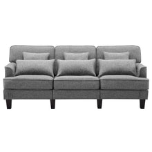 Load image into Gallery viewer, Ashley Outdoor Patio Sofa with Cushions