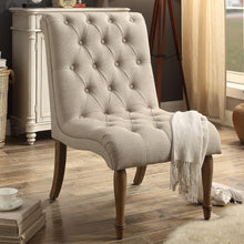 Load image into Gallery viewer, Terri Tufted Accent Chair