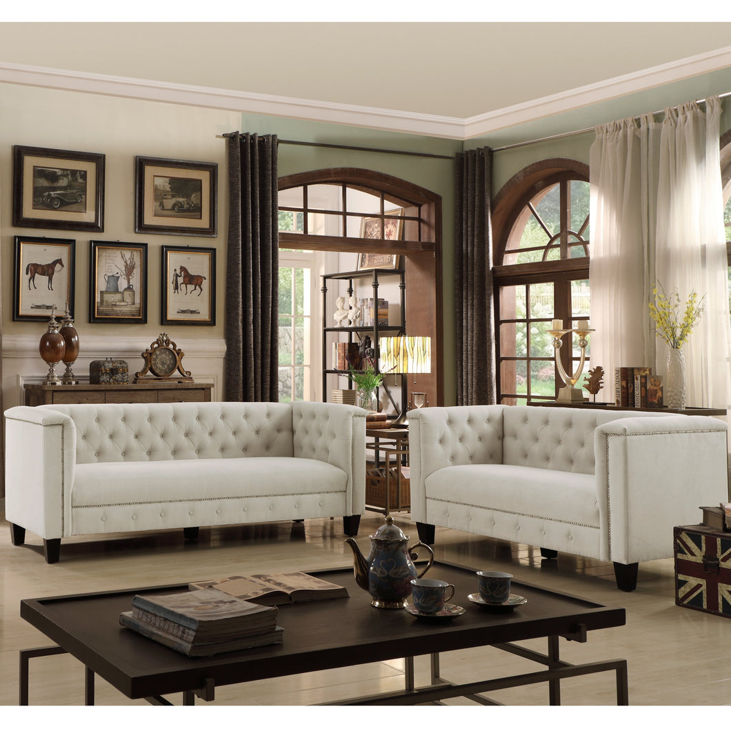 Perlintale Living Room Set