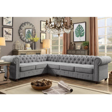 Load image into Gallery viewer, Berkeley Chesterfield 2+3 Sofa