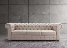 Load image into Gallery viewer, Berkeley Chesterfield Sofa