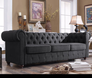 Berkeley Chesterfield Sofa