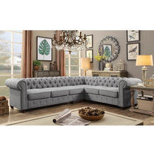 Load image into Gallery viewer, Berkeley Chesterfield 3+2 Sofa