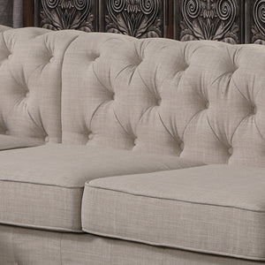 Berkeley Chaise Sectional Sofa