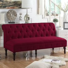 Load image into Gallery viewer, Torring Tufted Chesterfield Sofa