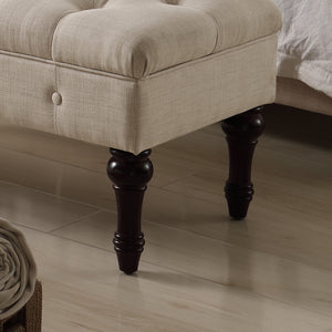 Torring Upholstered Bench