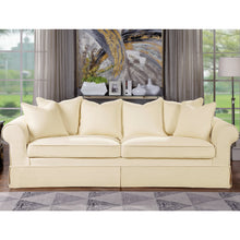 Load image into Gallery viewer, Willis Roll Arm Slipcover Sofa