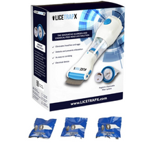 Load image into Gallery viewer, LICETRAP X™ - Lice Exterminator