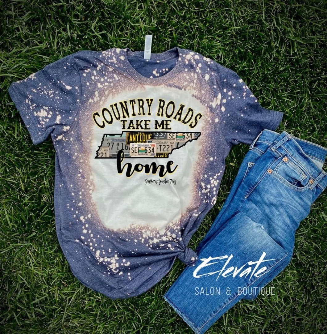 Country Roads T-Shirt