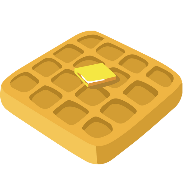Thicc Waffles