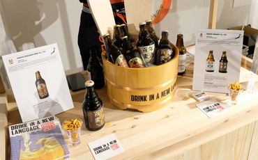 The taste of craft beer in Asia