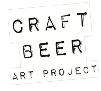 Craft Beer Art Project