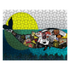 Puzzle - Whalez Fragmented - (Craft Beer Artwork) - joestickel