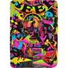 Bath Mats - Colorful Lord Of Beer - (Craft Beer Artwork) - joestickel