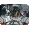 Bath Mats - Out In Space - (Craft Beer Artwork) - joestickel