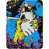 Bath Mats - Yellow Claw - (Craft Beer Artwork) - joestickel