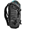 Backpack - The Deep - (Craft Beer Artwork) - joestickel