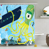 Shower Curtains-I spy with my little eye-(Craft Beer Artwork)