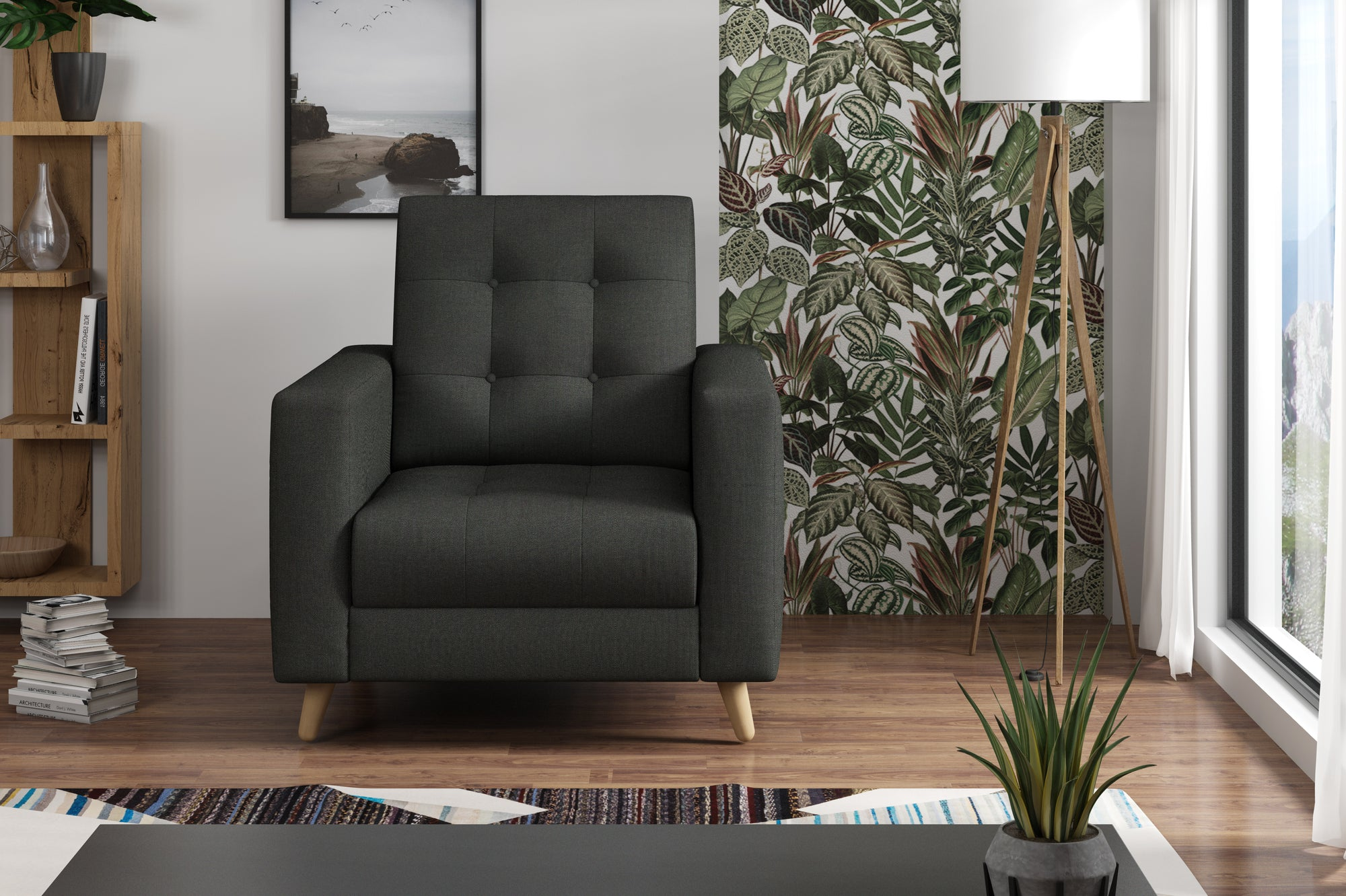 Fauteuil Collection Emotion