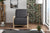 Fauteuil - Collection Art - 63 x 96 x 72 cm - Gris