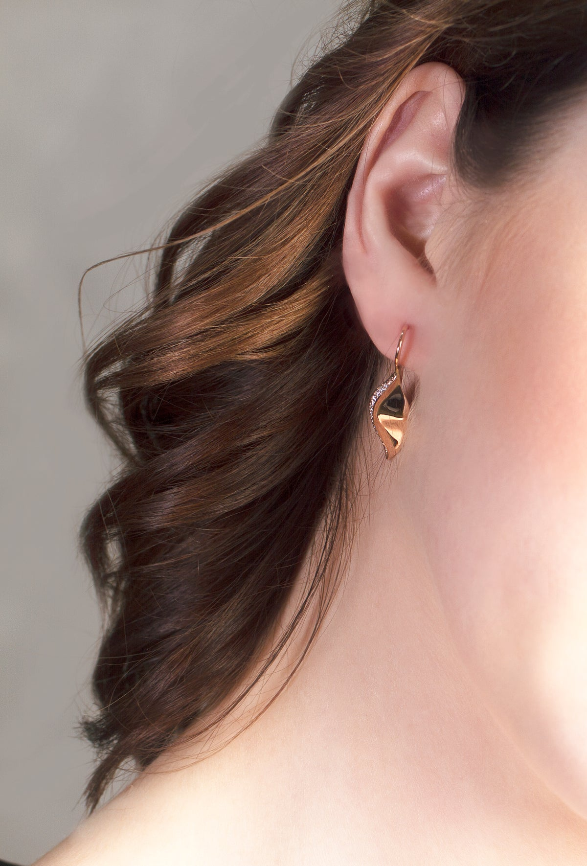 Nurture earrings
