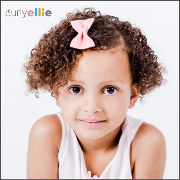 Curly Ellie - Curly Hair Products for Kids and babies