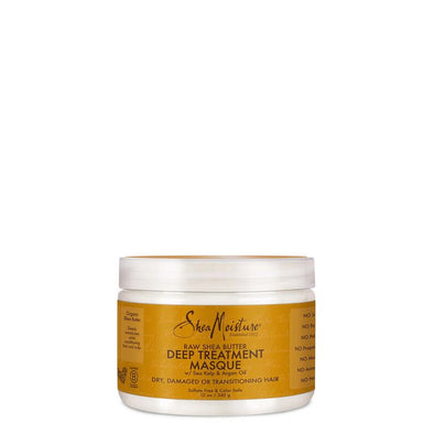 Shea Moisture - Raw Shea Butter Deep Treatment Masque