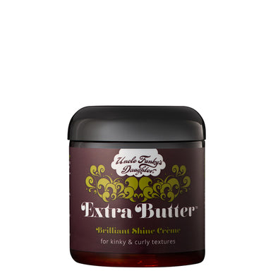 Uncle Funky's Daughter - Extra Butter