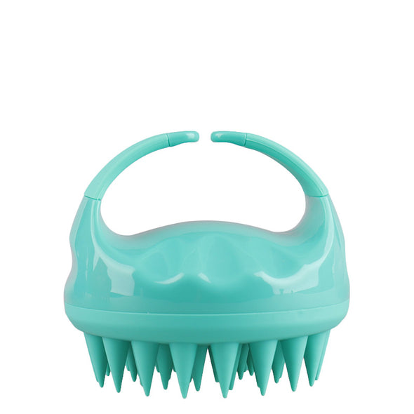 Hair Essentials - Silicone Scalp Massager
