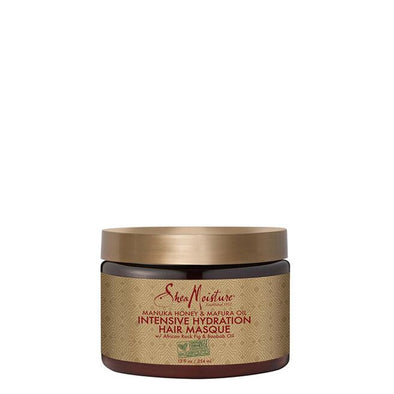 Shea Moisture - Manuka Honey & Mafura Oil Intensive Hydration Masque