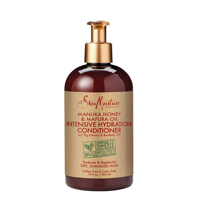 Manuka Honey & Mafura Oil Intensive Hydration Conditioner - 13oz