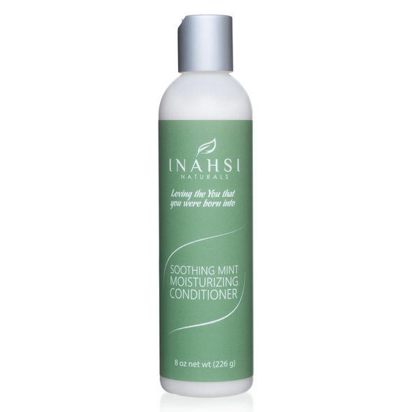 Soothing Mint Moisturizing Conditioner