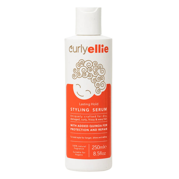 Curly Ellie - Styling Serum