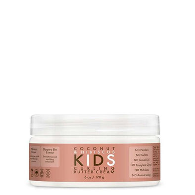 COCONUT & HIBISCUS KIDS CURLING BUTTER CREAM