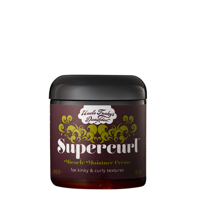 Uncle Funky's Daughter - Super Curl