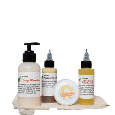 Ecoslay Travel Set (Mini)