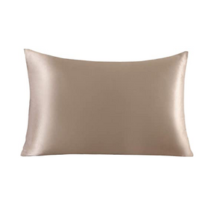 Satin Pillowcase - Fuschia Pink