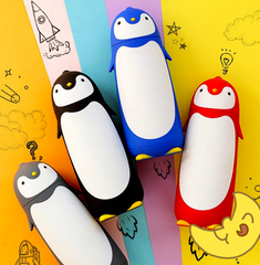 Cute Penguin Stainless Steel Thermos