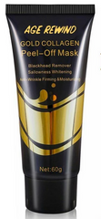 Age Rewind Gold Face Mask Gel