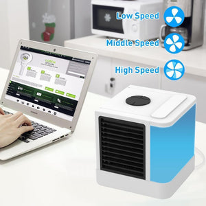 Portable Mini Air Cooler - Sunny Central