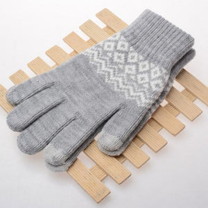 Touch Screen Winter Gloves - Sunny Central