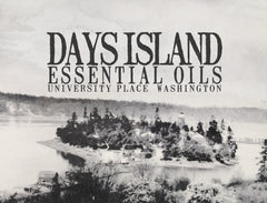 Days Island Essential Oils