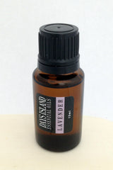 Days Island 100% pure lavender oil