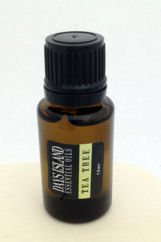 Days Island 100% pure tea tree oil