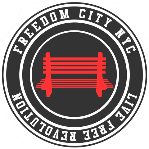 Freedom City Shop