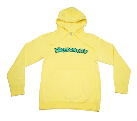 "a. ""Lemonade Cool Kid"" Sweatsuit"