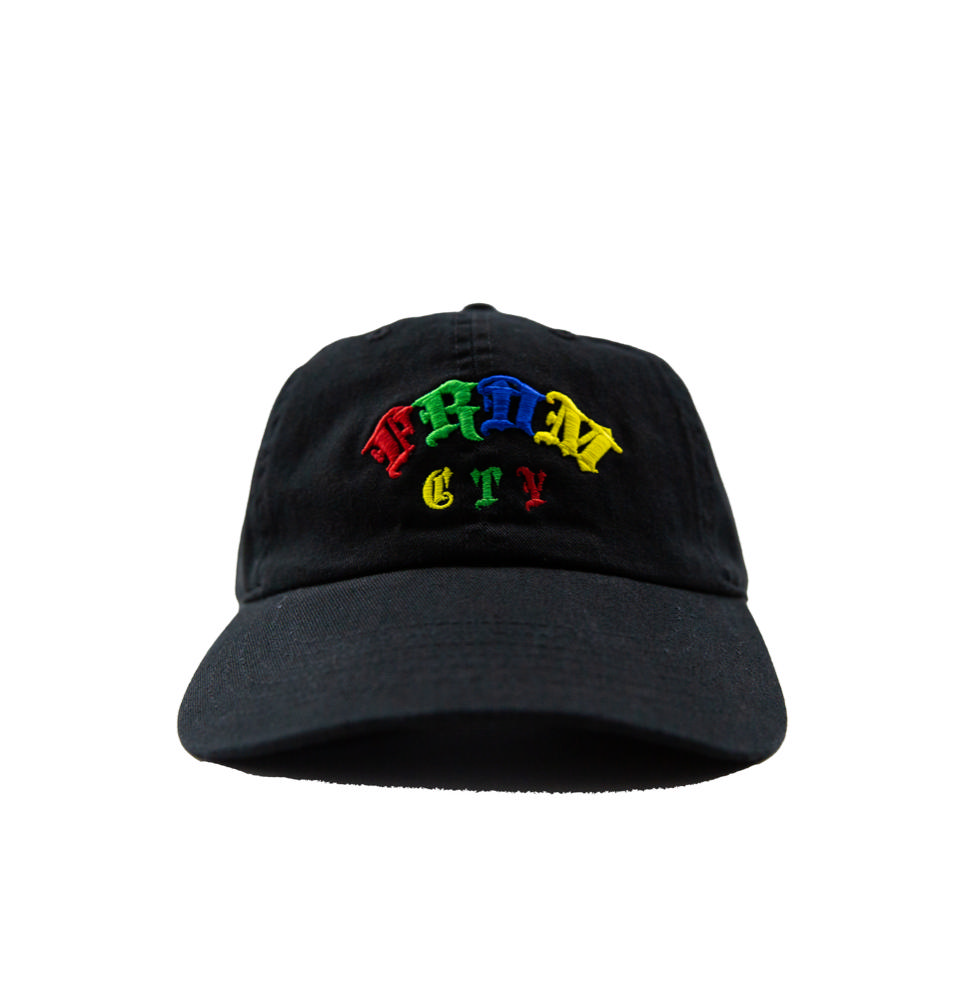 "a. Adult ""THE COOL KID ERA""  Dad Hat"