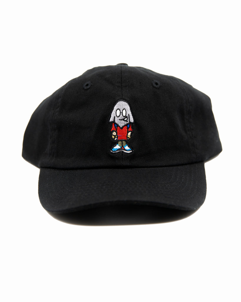"b. ""THE COOL KID"" Kids Dad Hat"